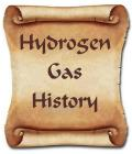 Hydrogen Gas History