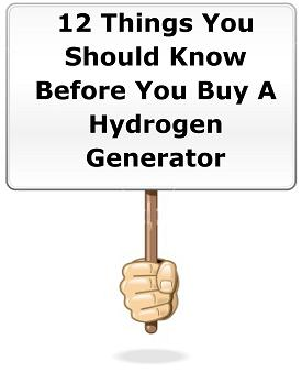 12_Things_You_Should hydrogen injection generators for rvers and commercial trucks,Wiring Diagram Hydrogen Generator