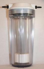 Hydrogen Bubbler Tank