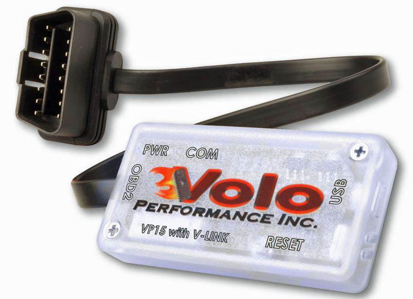 volo performance chip