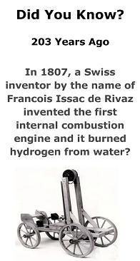 Distributors For Hydrogen