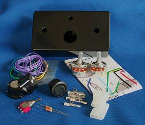MAP Sensor Enahancer Kit