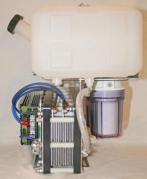 Diesel Fuel Saver