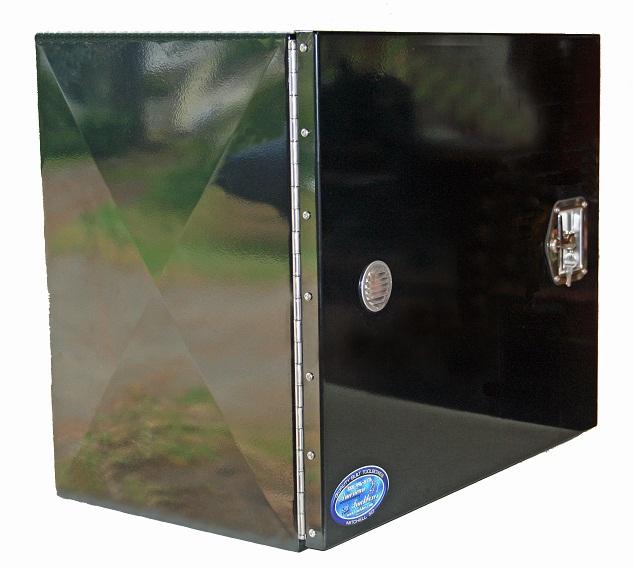 hydrogen conversion box